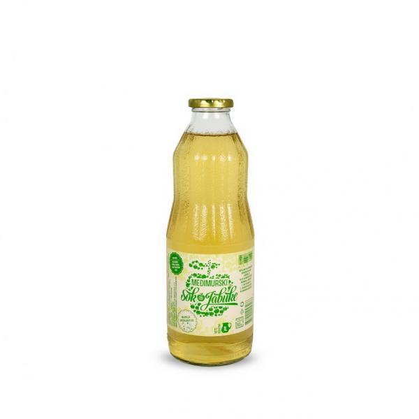 Bistri sok od jabuke 1l