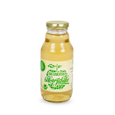 Bistri sok od jabuke