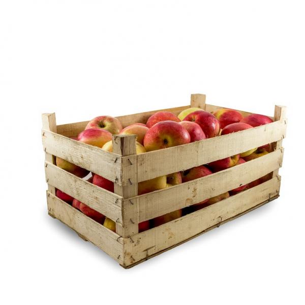 svježa jabuka